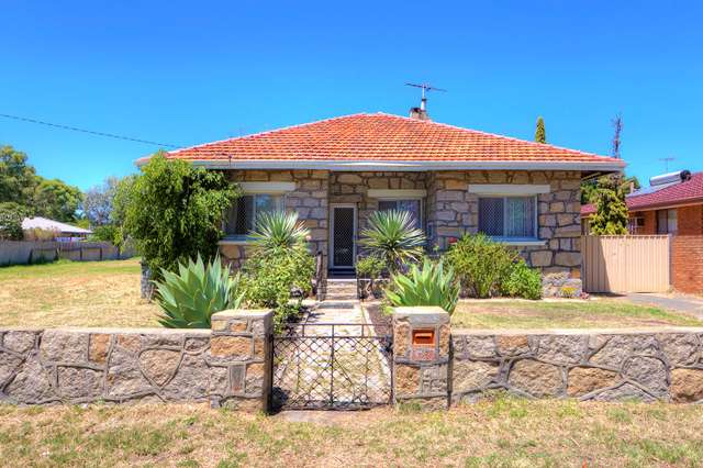 30 and 32 Bushby Street, Midvale WA 6056