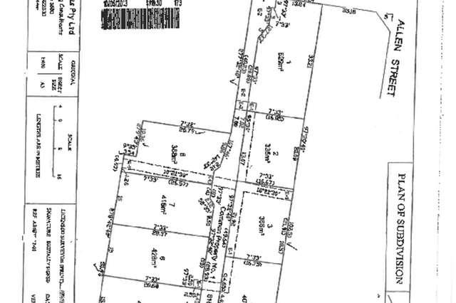 LOT Lot 3/350 Midland Highway, Epsom VIC 3551