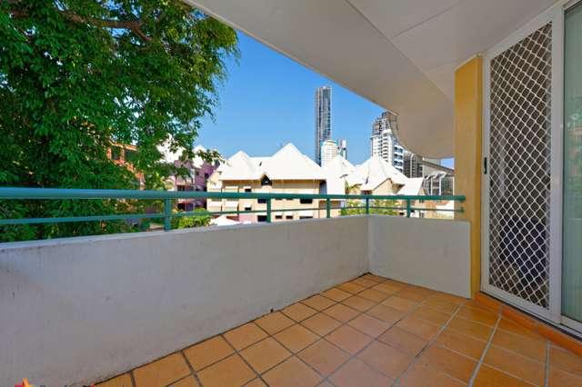 20/128 Bowen Street, Spring Hill QLD 4000