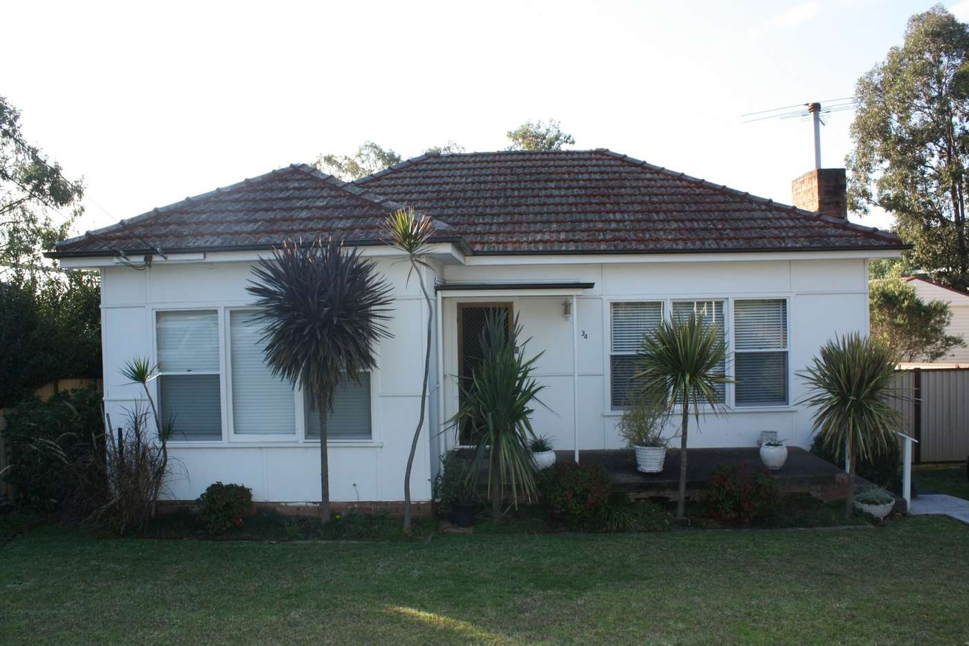 Main view of Homely house listing, 34 Parmal Avenue, Padstow, NSW 2211