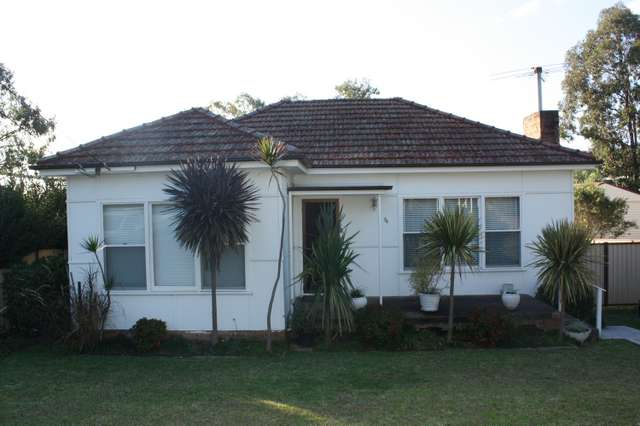 34 Parmal Avenue, Padstow NSW 2211