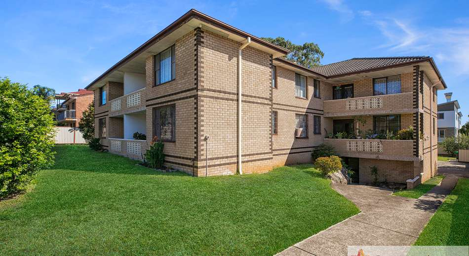 8/34 SHADFORTH Street, Wiley Park NSW 2195