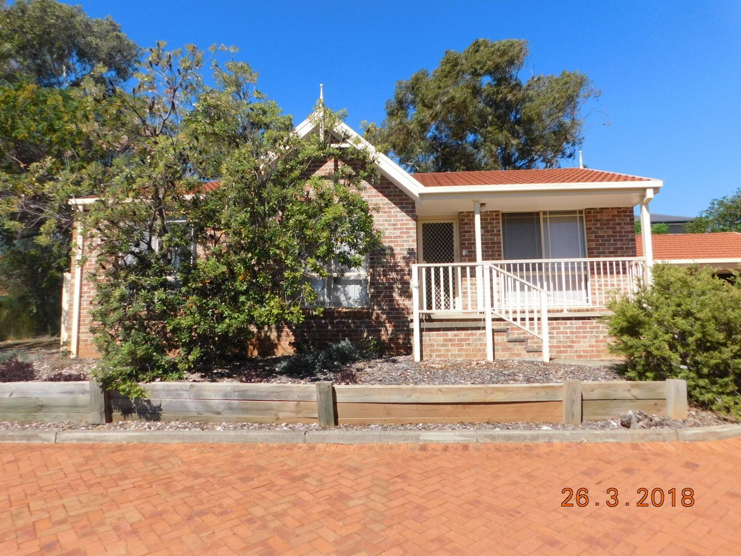 8/68 Myall Road