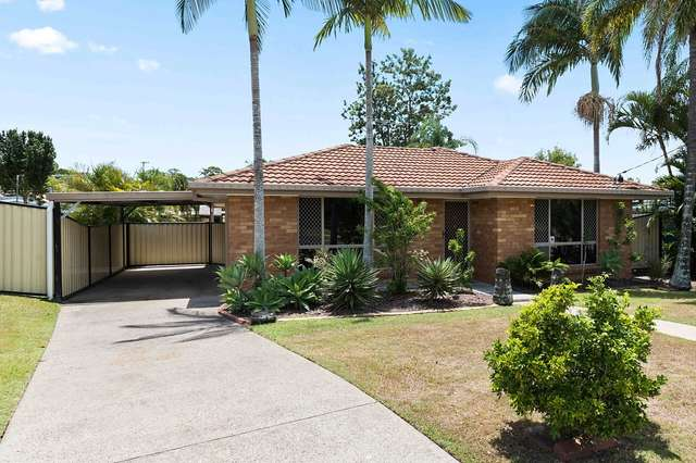 27 Samantha Street, Boronia Heights QLD 4124