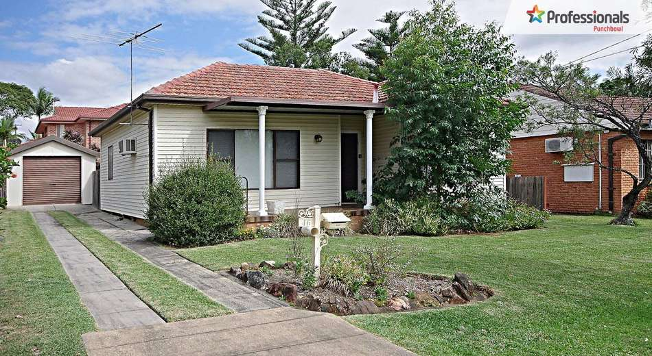 46 CENTRAL Road, Beverly Hills NSW 2209