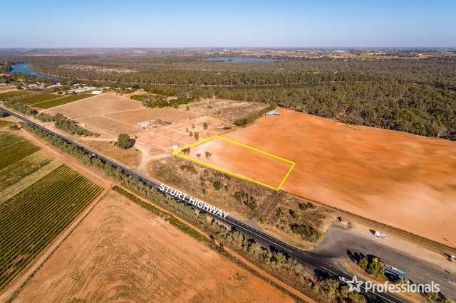 Lot/42 Sturt Highway, Trentham Cliffs NSW 2738