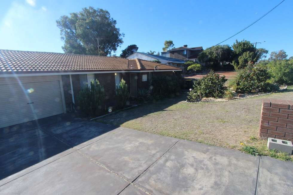 Second view of Homely semiDetached listing, 67b Giles Avenue, Padbury WA 6025