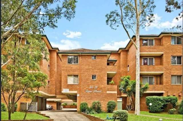 11/25 Lane Street, Wentworthville NSW 2145