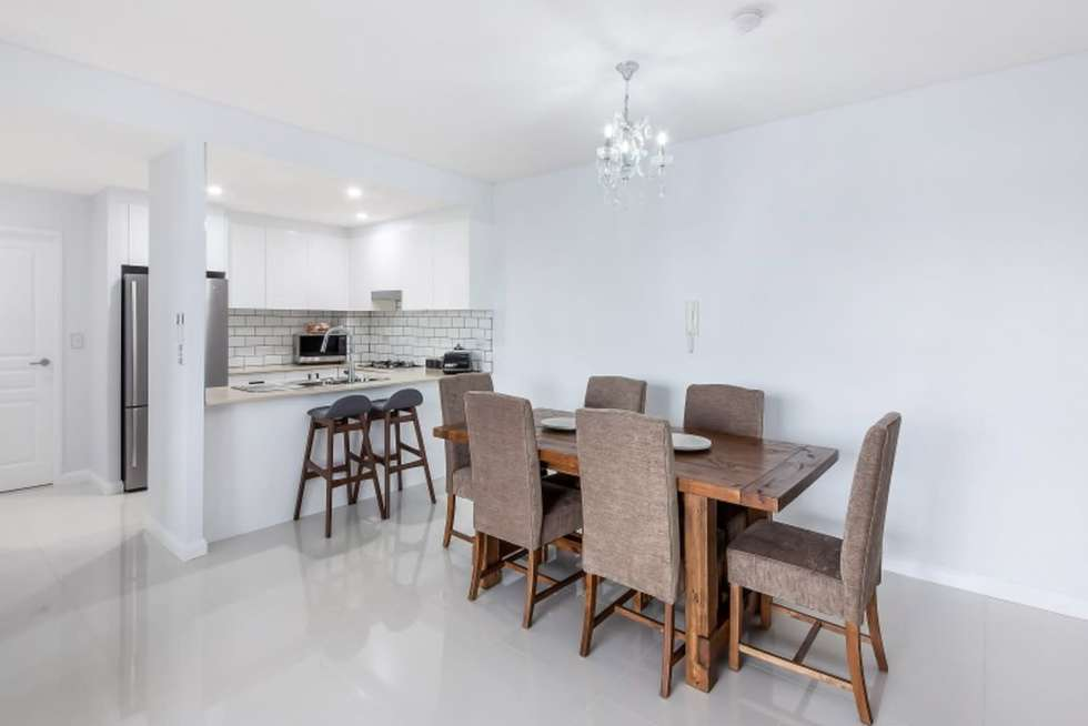 Fourth view of Homely apartment listing, 43/28 Brickworks Drive, Holroyd NSW 2142