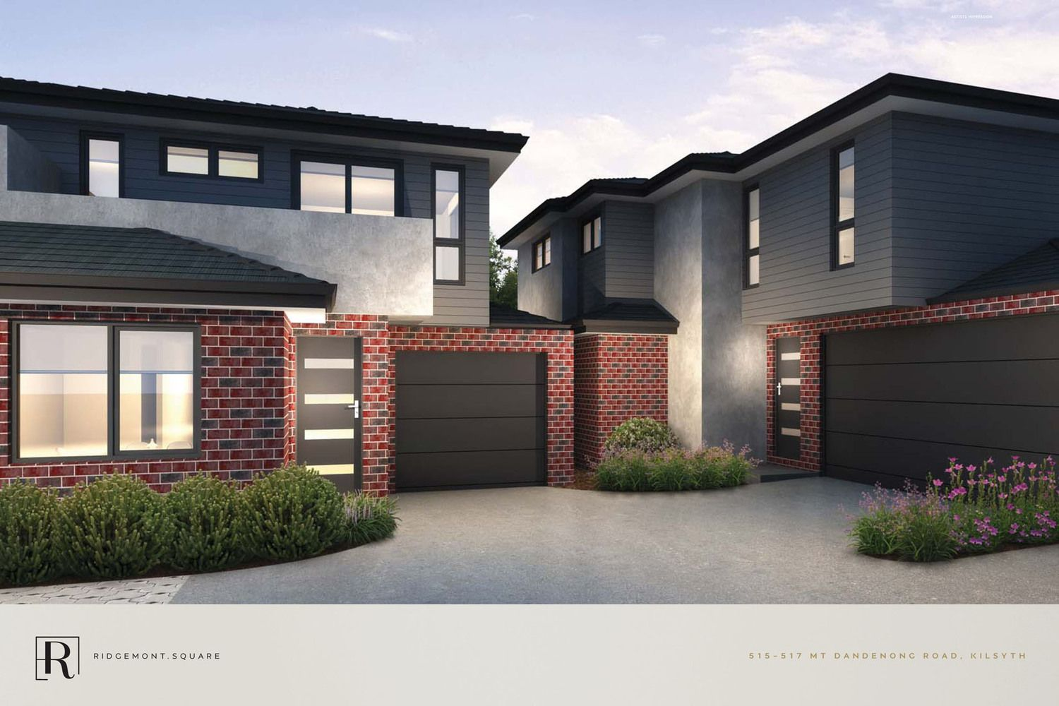4 & 6/515-517 Mount Dandenong Road