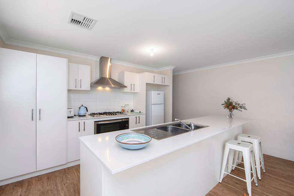 Fourth view of Homely house listing, 190 Suffolk Street, Caversham WA 6055