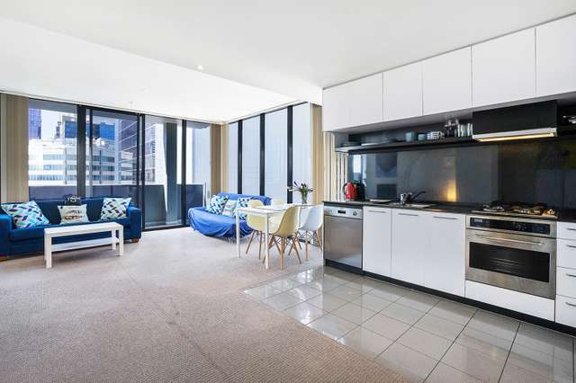 2301/28 Wills Street, Melbourne VIC 3000