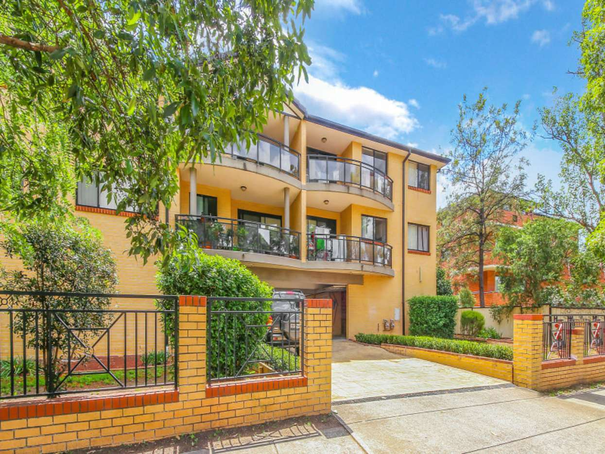 Main view of Homely apartment listing, 19/33 - 37 Neil Street, Merrylands, NSW 2160