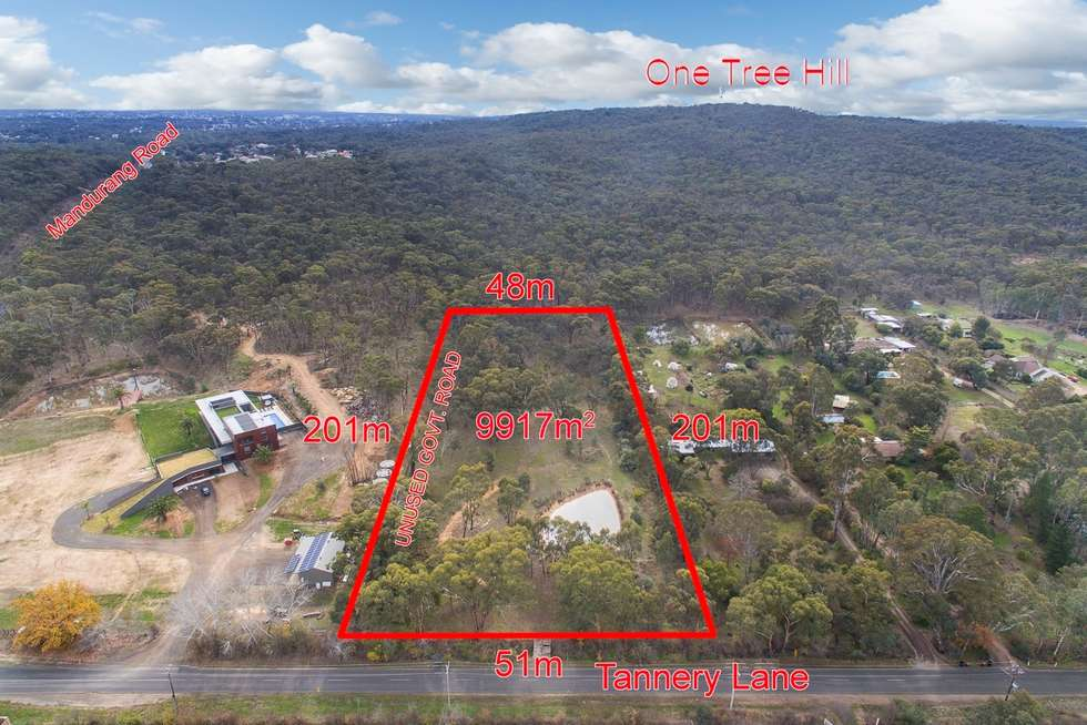 Second view of Homely residentialLand listing, Lot 10 Tannery Lane, Mandurang VIC 3551