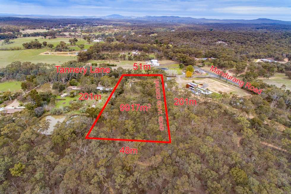 Third view of Homely residentialLand listing, Lot 10 Tannery Lane, Mandurang VIC 3551