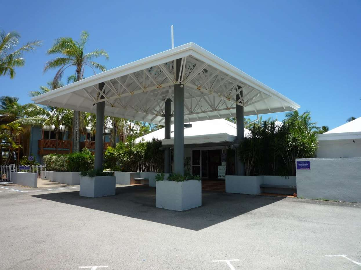 Main view of Homely unit listing, 73/6 Beach Road, Dolphin Heads, QLD 4740