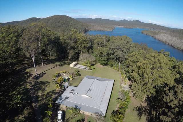 223 Shallow Bay Drive, Coomba Park NSW 2428