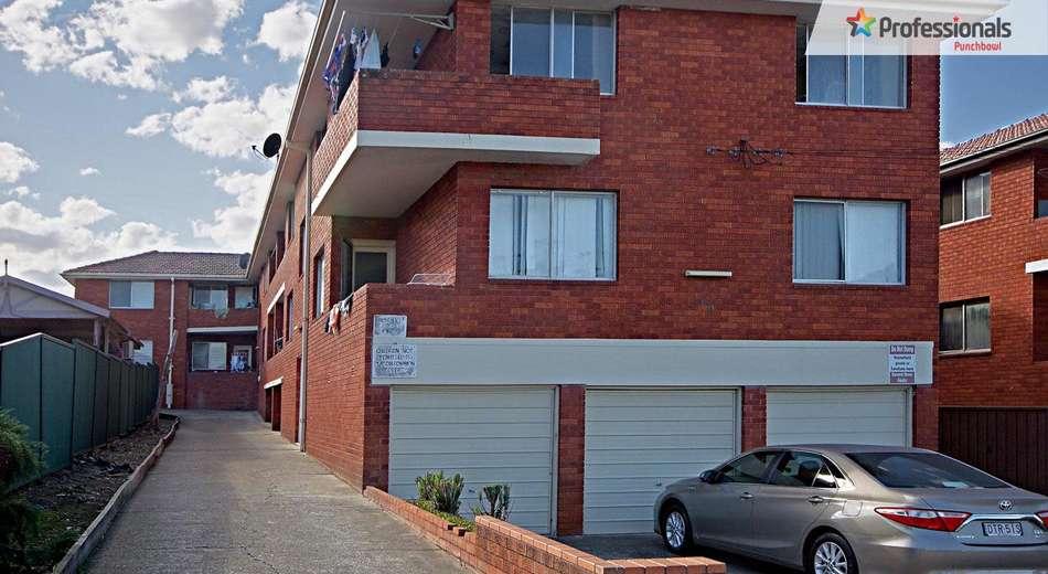 5/38 ARTHUR Street, Punchbowl NSW 2196