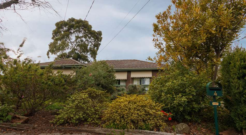 4 Fisher Court, Bayswater North VIC 3153