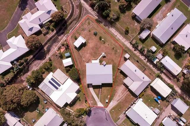 12 HAWKINS Street, Gordonvale QLD 4865