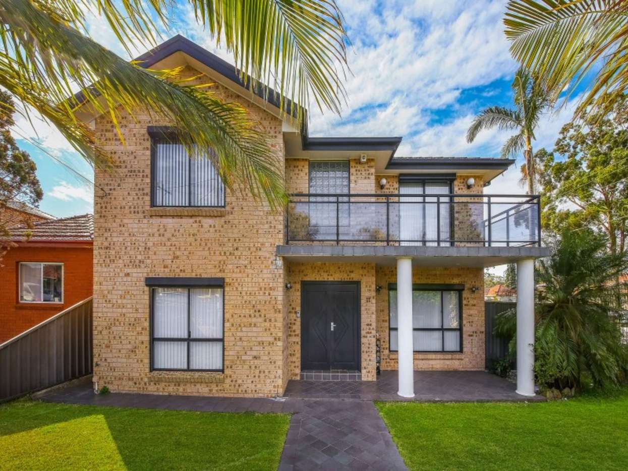 Main view of Homely house listing, 17 Matthew Street, Merrylands, NSW 2160