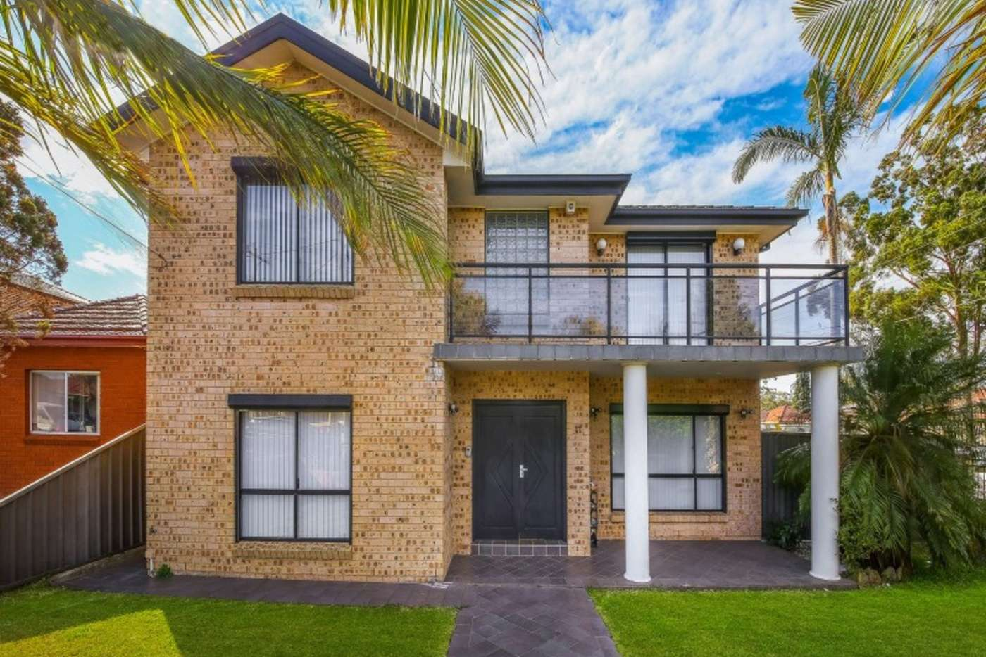 Main view of Homely house listing, 17 Matthew Street, Merrylands NSW 2160