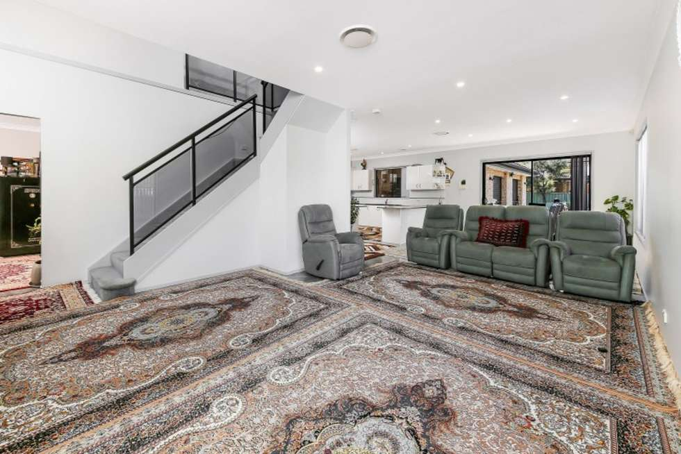 Second view of Homely house listing, 17 Matthew Street, Merrylands NSW 2160