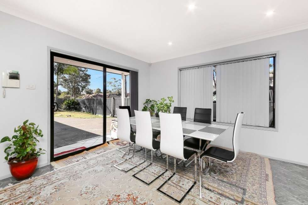 Third view of Homely house listing, 17 Matthew Street, Merrylands NSW 2160