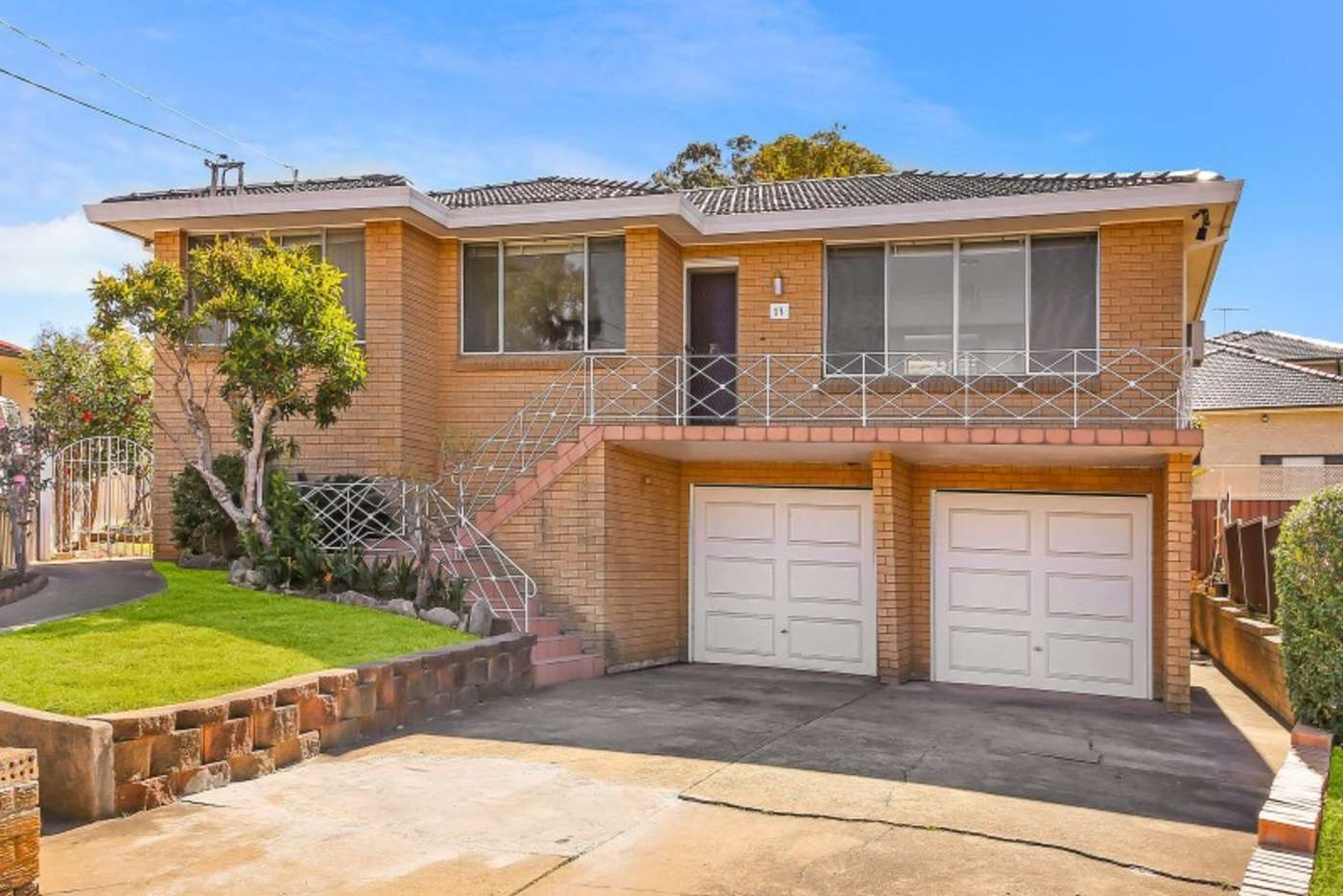 Main view of Homely house listing, 13 Kiev Street, Merrylands NSW 2160