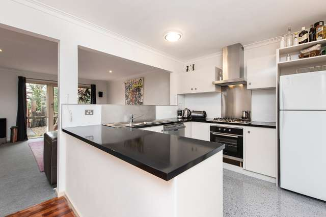 18/85 Florence Street, Williamstown VIC 3016