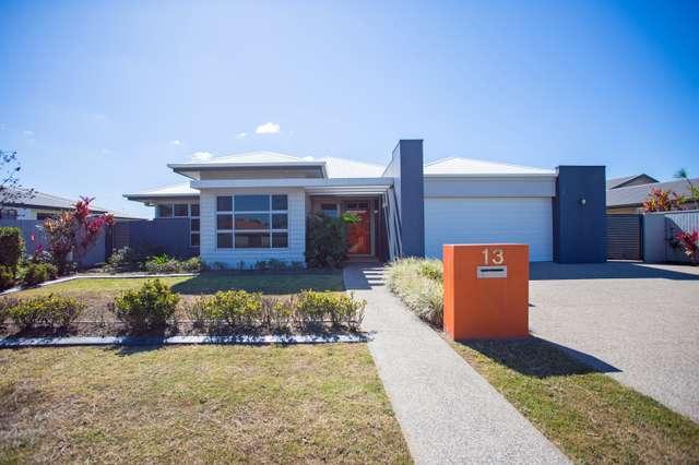 13 Primavera Boulevard, Beaconsfield QLD 4740