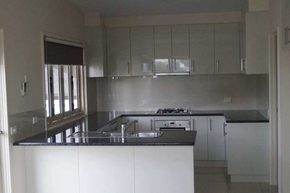 Second view of Homely townhouse listing, 1/2 Somer Avenue, Shepparton VIC 3630