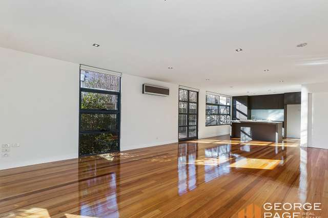 1 Emerald Street, South Melbourne VIC 3205