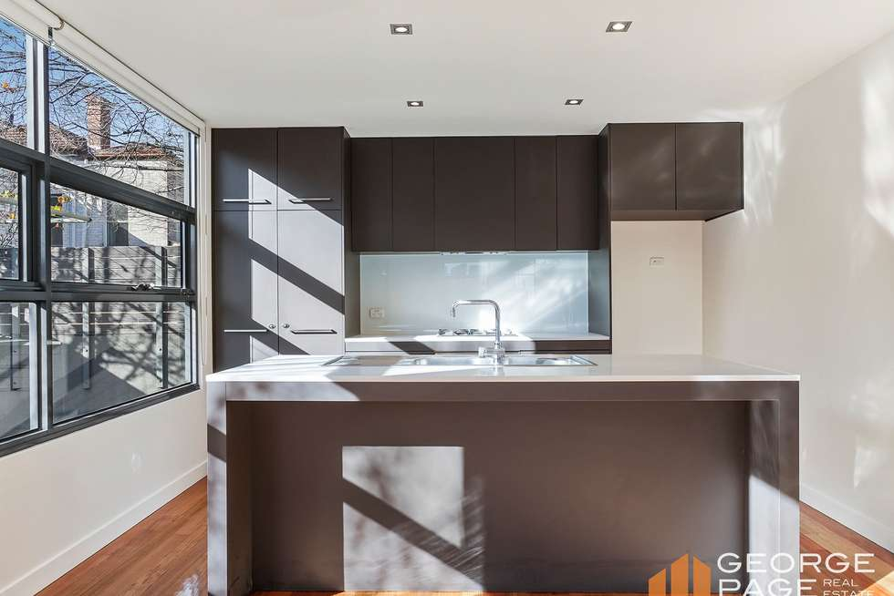 Second view of Homely house listing, 1 Emerald Street, South Melbourne VIC 3205