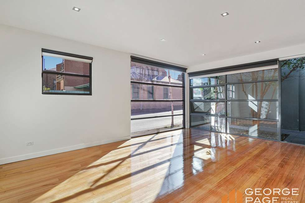 Third view of Homely house listing, 1 Emerald Street, South Melbourne VIC 3205