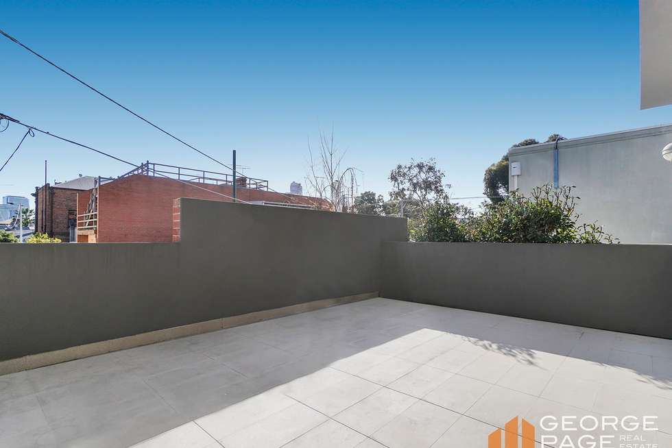 Fourth view of Homely house listing, 1 Emerald Street, South Melbourne VIC 3205
