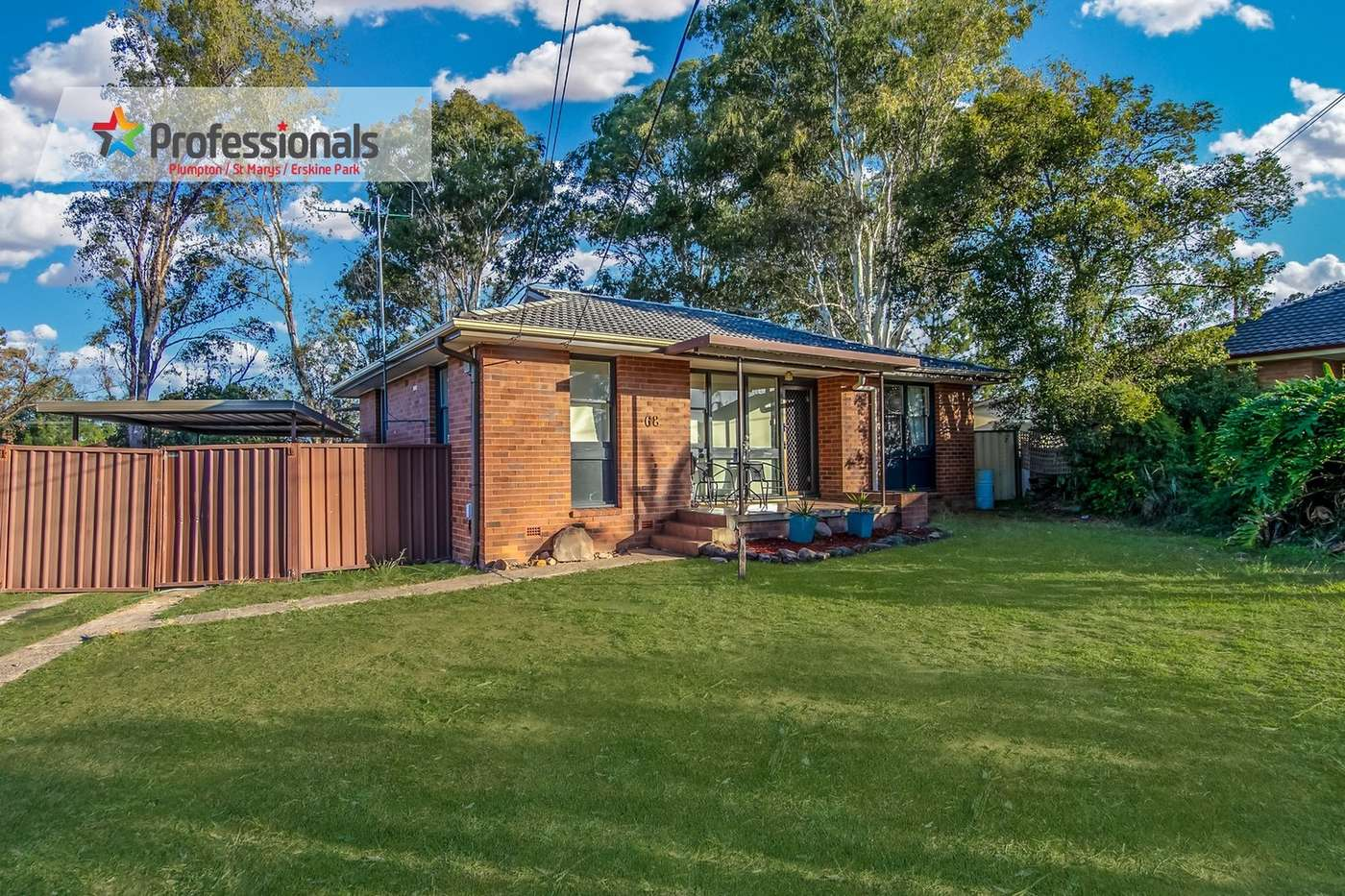 Main view of Homely house listing, 68 Mariana Crescent, Lethbridge Park, NSW 2770