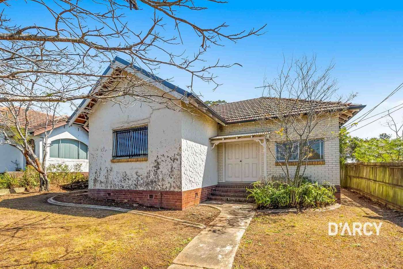 Main view of Homely house listing, 6 Lind Street, Newmarket QLD 4051