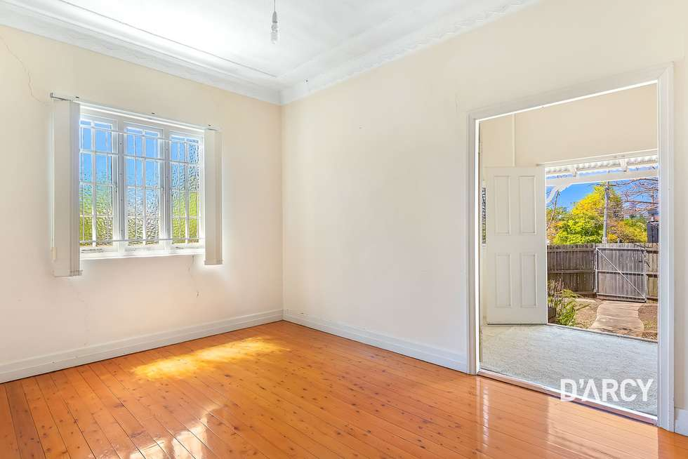 Second view of Homely house listing, 6 Lind Street, Newmarket QLD 4051