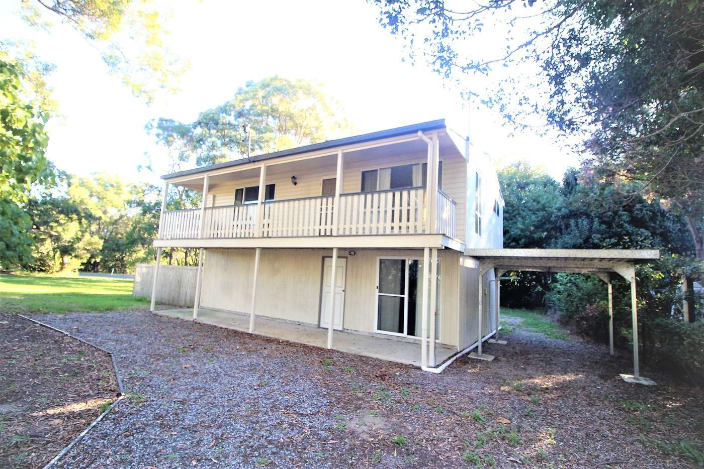 Main view of Homely house listing, 3 Betty Street, Macleay Island QLD 4184