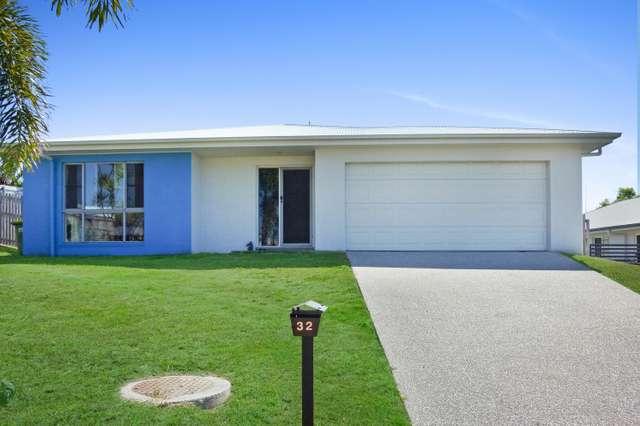 32 Balzan Drive, Rural View QLD 4740