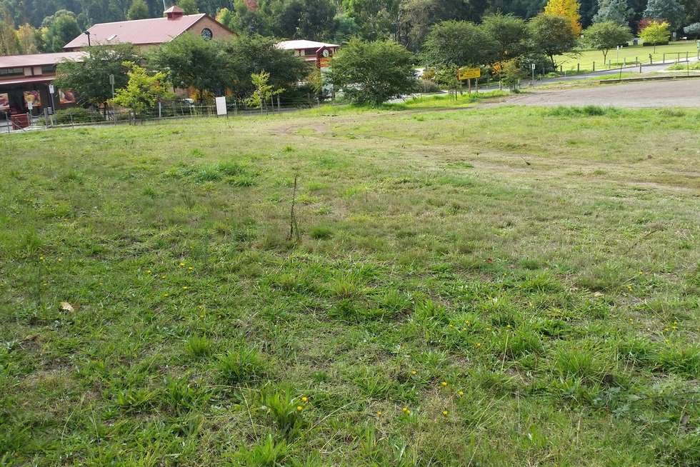 Second view of Homely residentialLand listing, 46 Darwin Street, Marysville VIC 3779