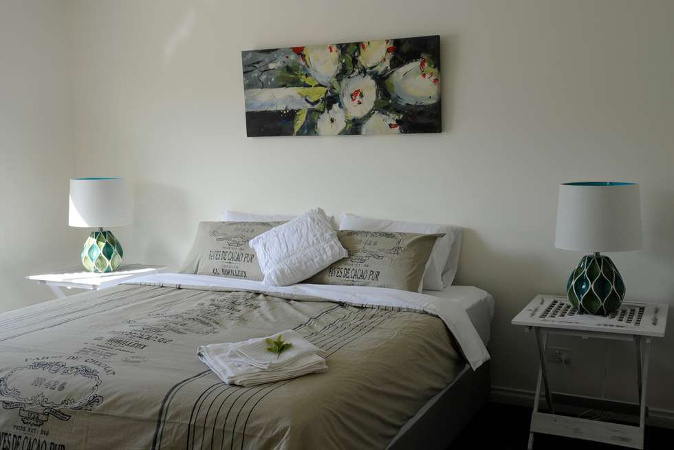 Second view of Homely house listing, 4/30 Lyell Street, Marysville VIC 3779