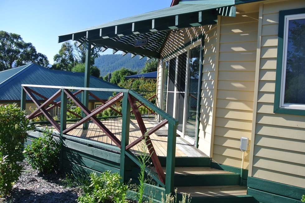 Fourth view of Homely house listing, 4/30 Lyell Street, Marysville VIC 3779