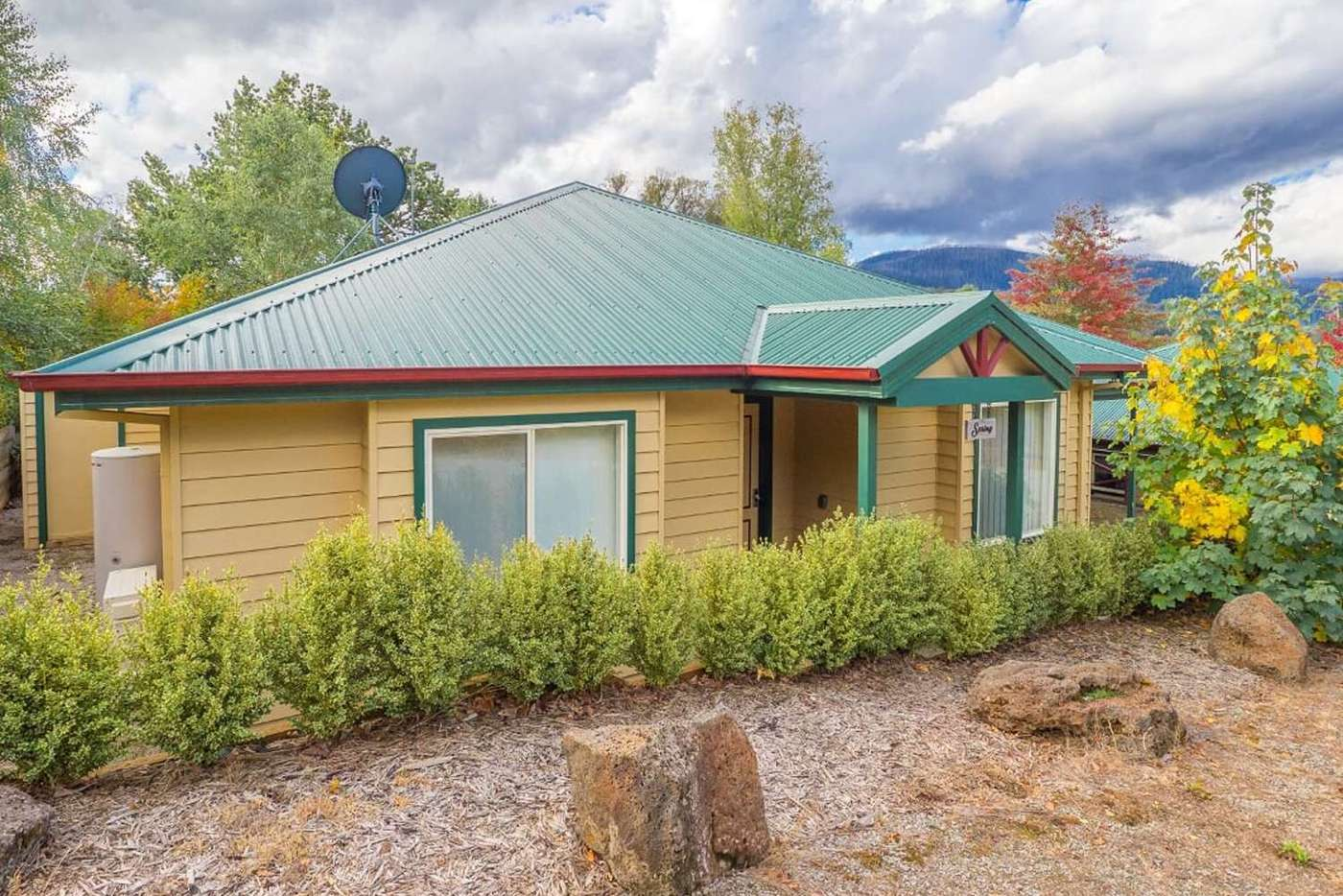 Main view of Homely house listing, 2/30 Lyell Street, Marysville VIC 3779