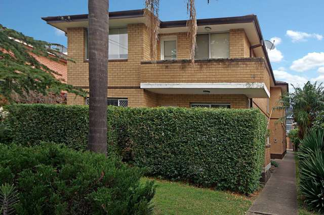 4/10 St Clair Street, Belmore NSW 2192