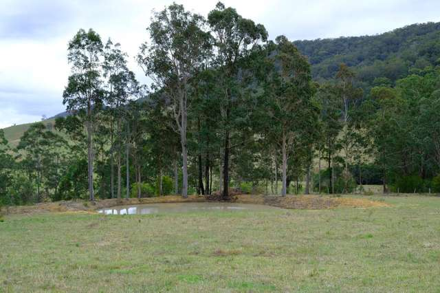 Lot 1 Prices Creek Road, Bunyah NSW 2429