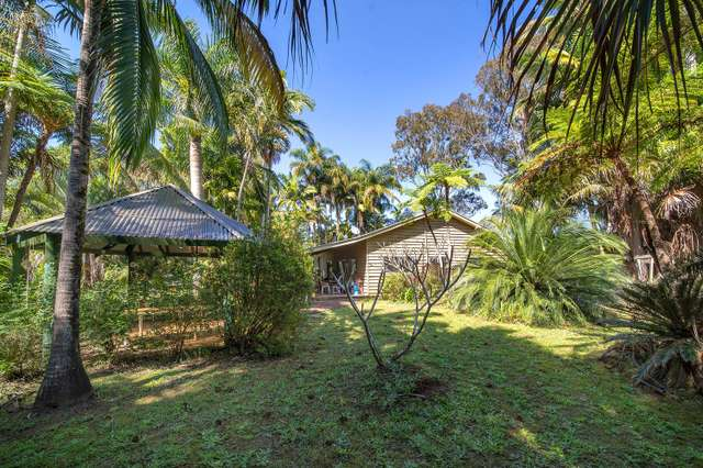 536 The Pocket Road, The Pocket NSW 2483