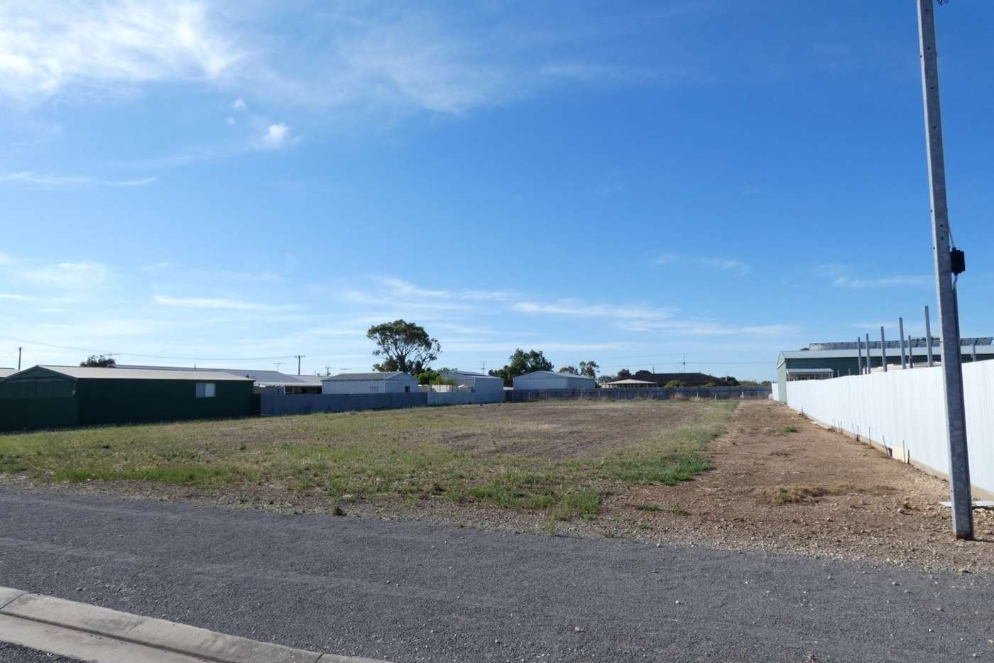 Main view of Homely residentialLand listing, LOT Lot 10,/16 Mary Street, Edithburgh SA 5583