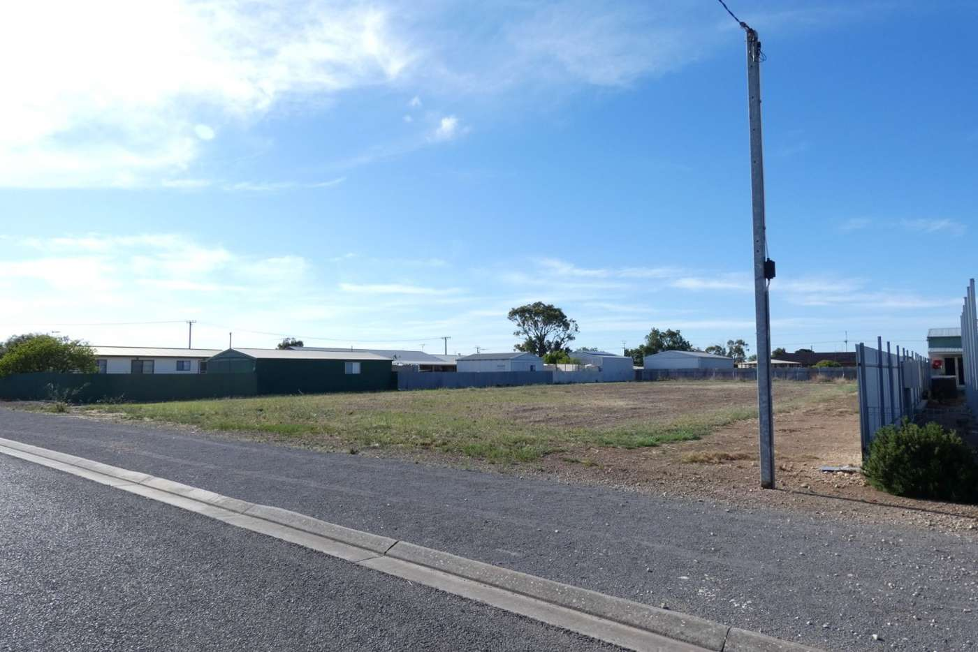 Sixth view of Homely residentialLand listing, LOT Lot 10,/16 Mary Street, Edithburgh SA 5583